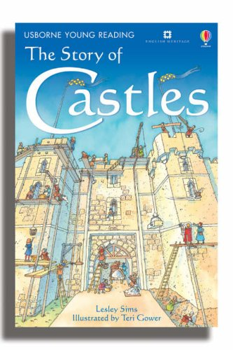 9780746068991: The Story of Castles
