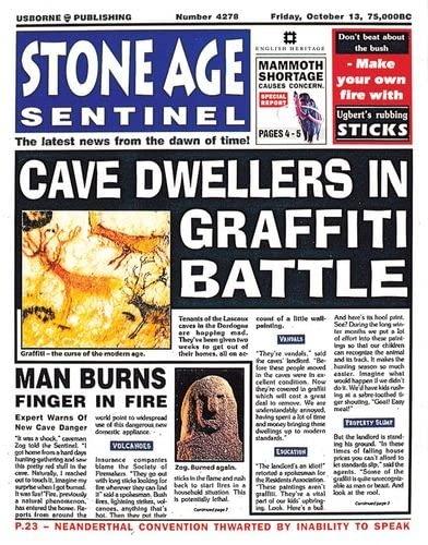 9780746069004: Stone Age Sentinel - English Heritage Edition