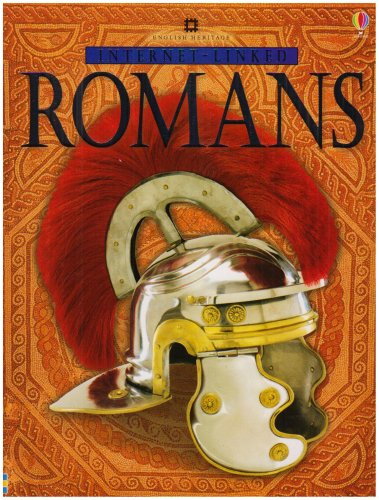 9780746069035: Romans - Internet Linked (Illustrated World History)