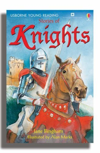 9780746069066: The Story of Knights: English Heritage Edition (Young Reading (Series 2))