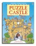 9780746069158: Puzzle Castle: English Heritage Edition (Young Puzzles)