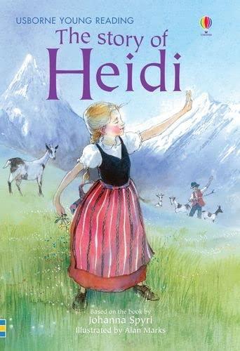 9780746069288: Heidi