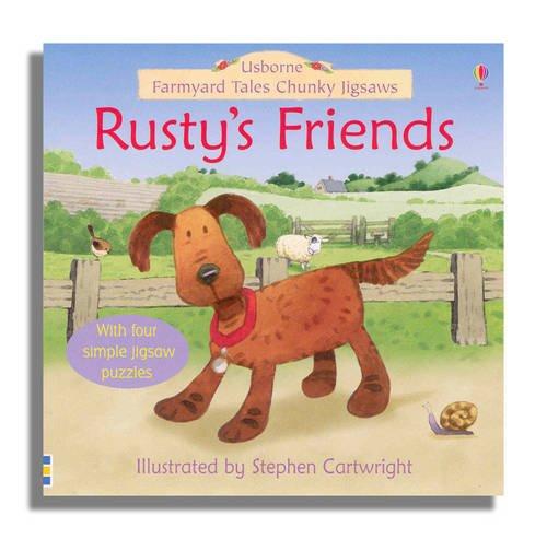 Rusty's Friends: Brooks , Felicity
