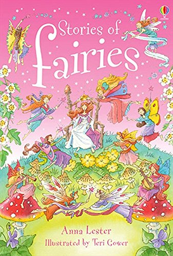 9780746069547: Stories of Fairies (Young Reading Series One)