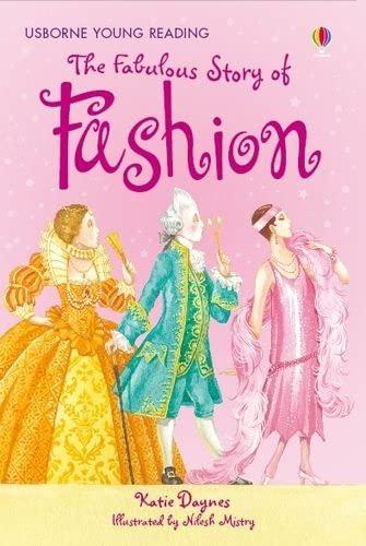 9780746069561: Fabulous Story of Fashion