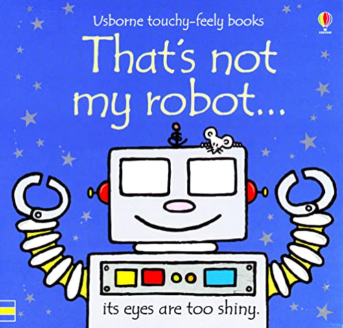 9780746069608: That's Not My Robot