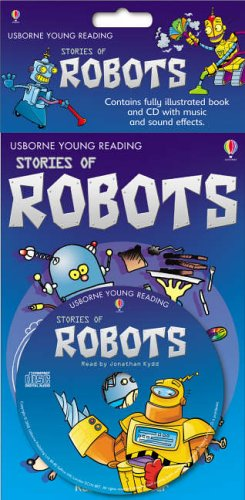 9780746069639: Stories of Robots (Young Reading CD Packs (series 1))