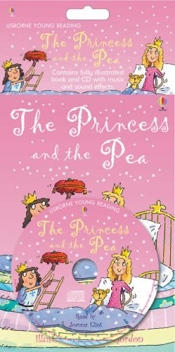 9780746069653: The Princess and the Pea (Young Reading CD Packs (Series 1))