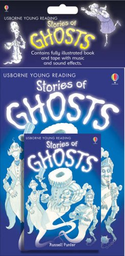 9780746069660: Stories of Ghosts (Young Reading Series 1)