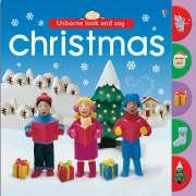 9780746069714: Christmas (Usborne Look and Say)