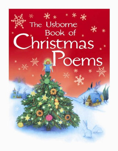 9780746069769: Usborne Book of Christmas Poems