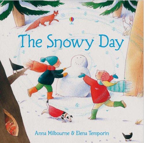 9780746069783: Snowy Day