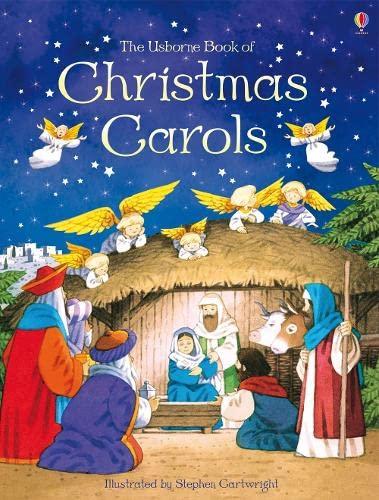 9780746069844: Usborne Book of Christmas Carols