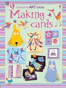 9780746069943: Making Cards (Usborne Art Ideas)