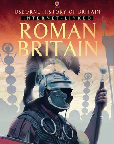 9780746069974: Brocklehurst, R: Roman Britain: With Internet Links (History of Britain)