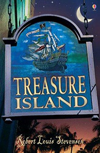 9780746070000: Treasure Island