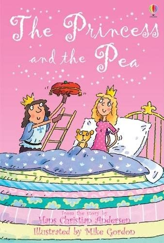 9780746070147: Princess the Pea (Young Reading Level 1)