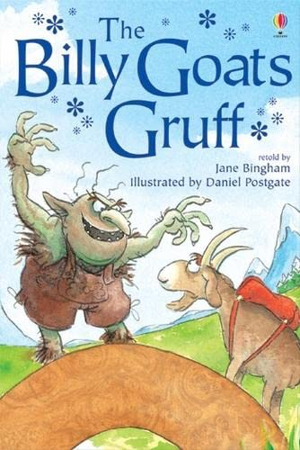 9780746070185: Billy Goats Gruff (Young Reading Level 1)