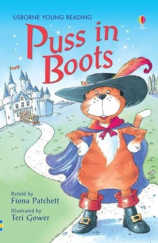 9780746070222: Puss in Boots (Young Reading Level 1)