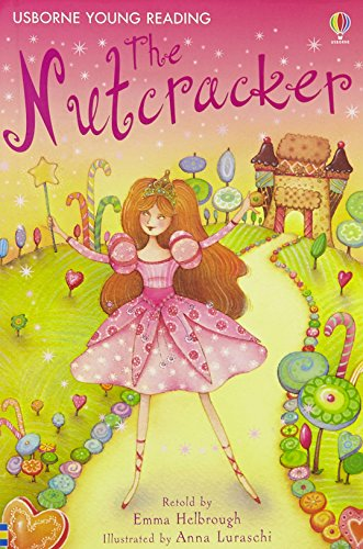 9780746070253: Nutcracker (Young Reading Level 1)