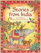 9780746070437: Stories from India: Miniature Edition