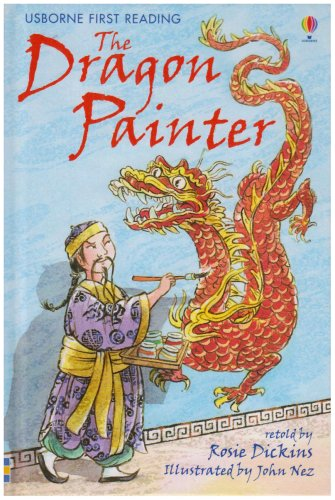 9780746070505: Dragon Painter: Level 4