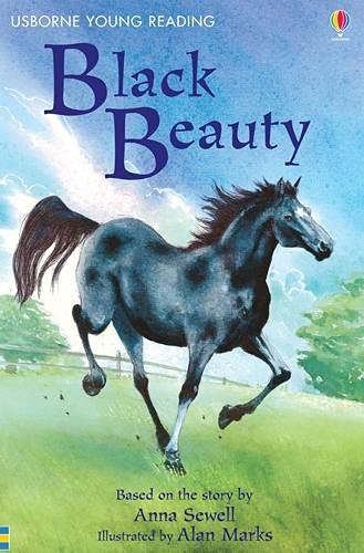 9780746070543: Black Beauty (Young Reading Gift Editions)