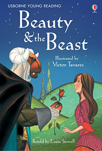 9780746070604: Beauty and the Beast (Young Reading Gift Editions)