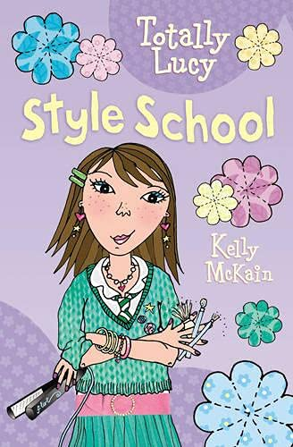 9780746070635: Style School (Totally Lucy)