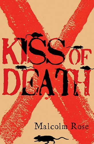 9780746070642: Kiss of Death