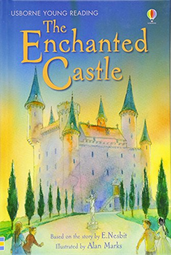9780746070727: The Enchanted Castle