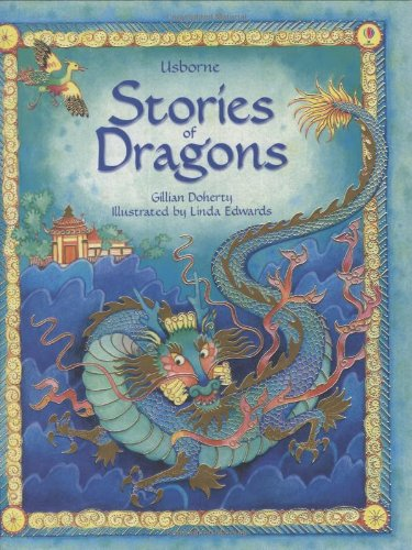 Stories of Dragons: Gill Doherty, Linda