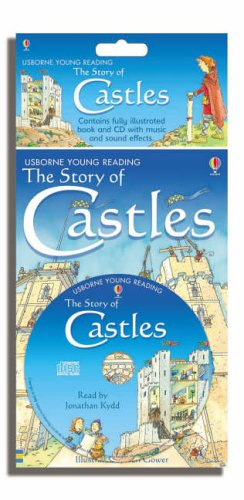 9780746070987: The Story of Castles