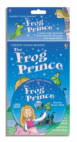 9780746071069: The Frog Prince (Usborne Young Reading)