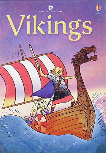 9780746071519: Vikings