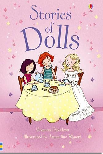 9780746071601: Stories of Dolls (Young Reading Series One)