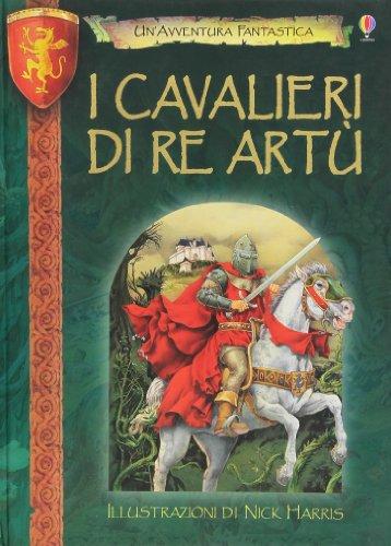 9780746072462: I cavalieri di re Artù