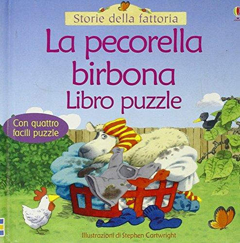 9780746072486: La pecorella birbona