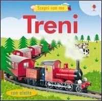 9780746072516: Treni