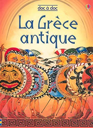 9780746072615: La Grèce antique