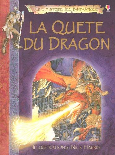 9780746072837: La Qu�te du Dragon