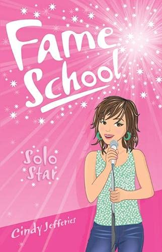 Solo Star (Fame School): Jefferies, Cindy