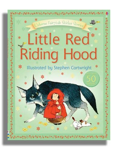 9780746073261: Little Red Riding Hood