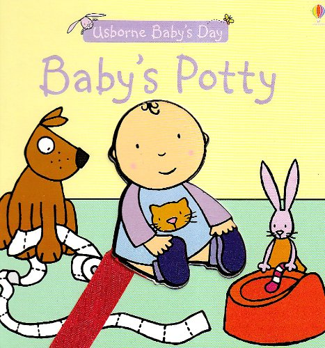 9780746073322: Baby's Potty (Baby's Day)