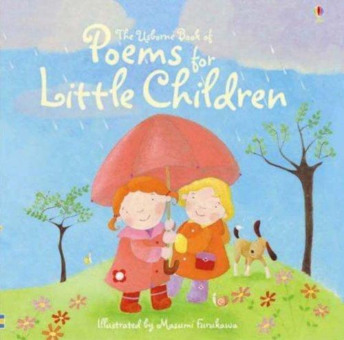 Poems for Little Children: Sam Taplin
