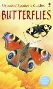 Butterflies (Usborne Spotters Guide): Hyde, George E.