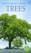9780746073544: Trees (Usborne Spotter's Guide)