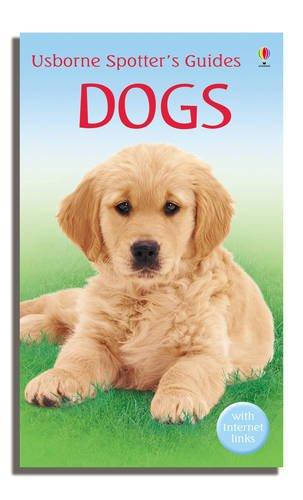 9780746073629: Dogs (Usborne Spotter's Guide)