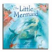 9780746073735: The Little Mermaid (Usborne Picture Books)