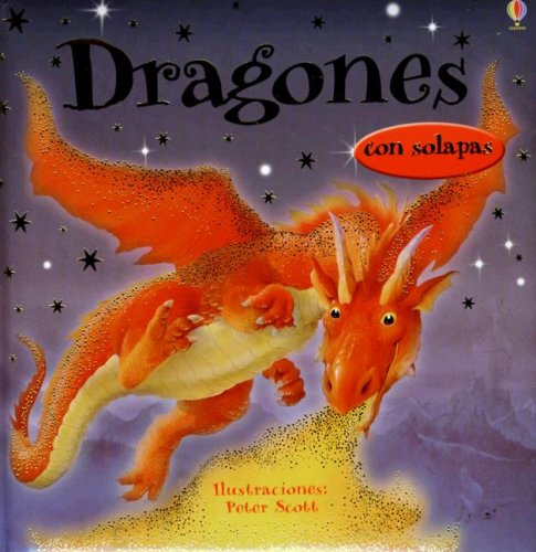 9780746073827: Dragones / Dragons (Titles in Spanish) (Spanish Edition)